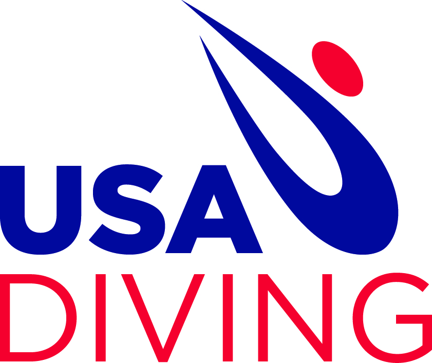 USA Diving Website